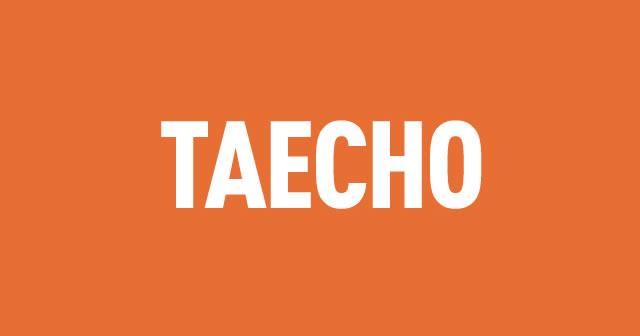 taecho